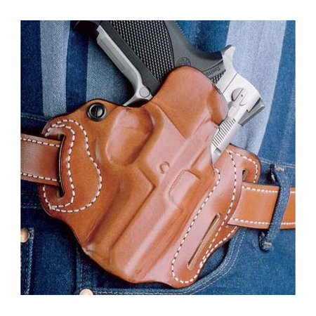 DeSantis Speed Scabbard Holster - Right, Black, 3 Slot  - BERETTA PX4