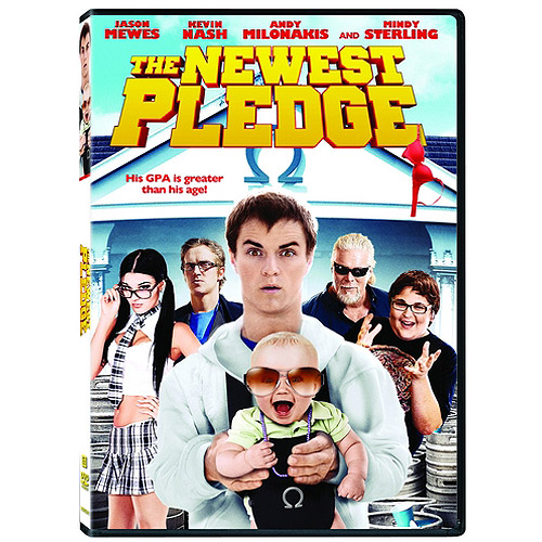 The Newest Pledge (Widescreen)