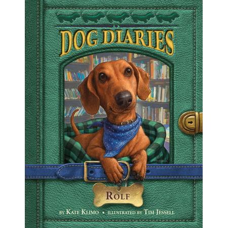 - Dog Diaries #10: Rolf