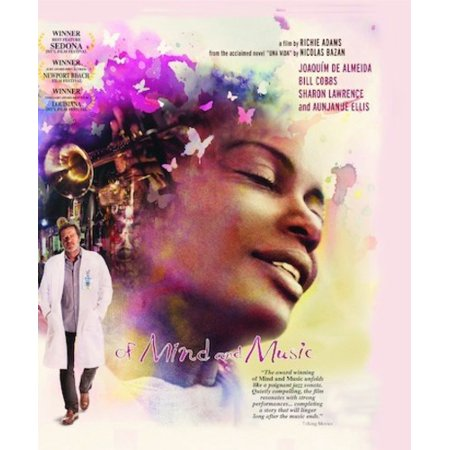 Of Mind And Music  Blu Ray