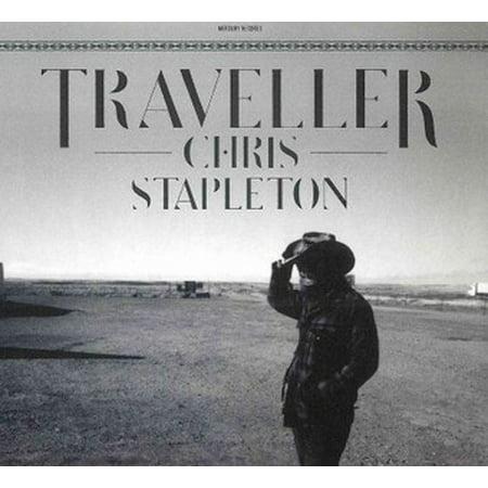 Traveller (CD) (Chris Thile Chris Thile & Brad Mehldau)