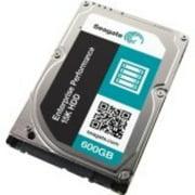 Seagate - ST600MX0082 - Seagate ST600MX0082 600 GB 2.5 Internal Hard Drive - SAS - 15000rpm - 128 MB Buffer - 1 Pack