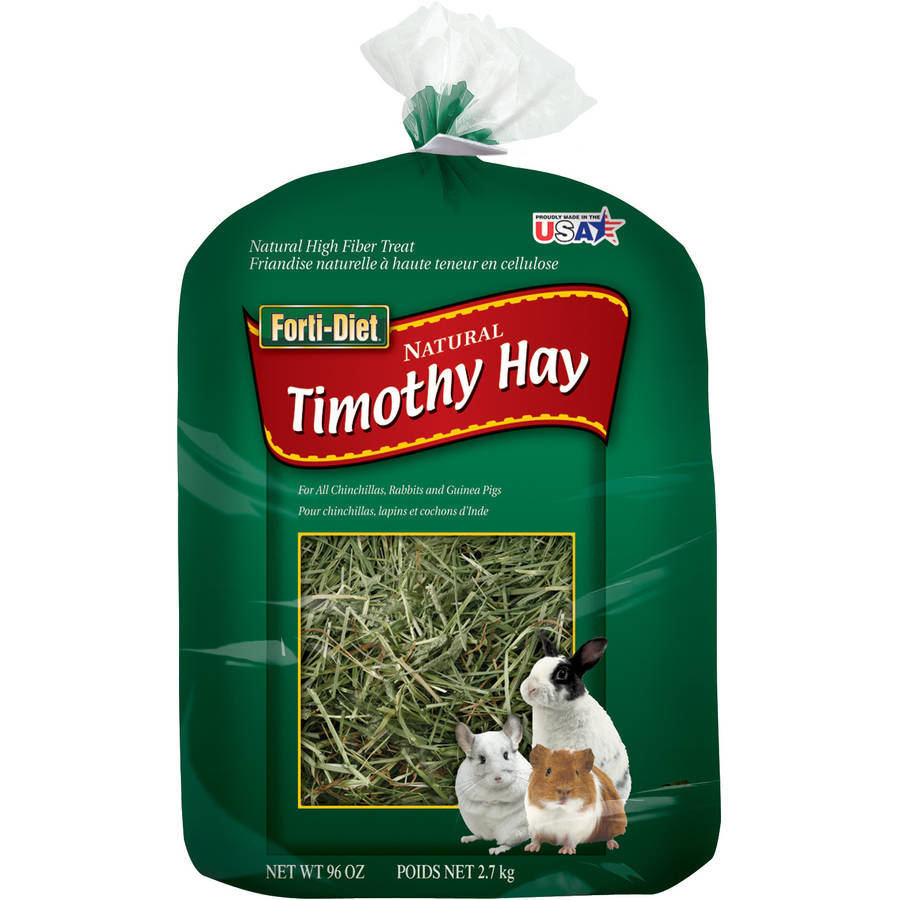Forti Diet Timothy Hay, 96oz