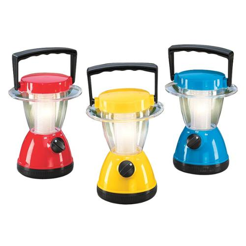 Miles Kimball   Outdoor Battery-Operated Lanterns