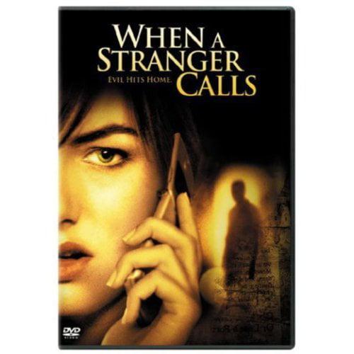 When A Stranger Calls (Widescreen)