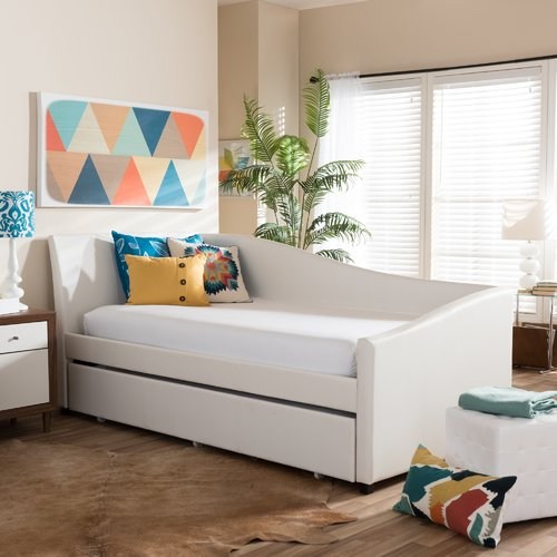 Trule Teen Brinkley Daybed with Trundle