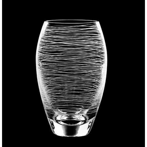 Qualia Glass Graffiti High Ball Glass (Set of 4)
