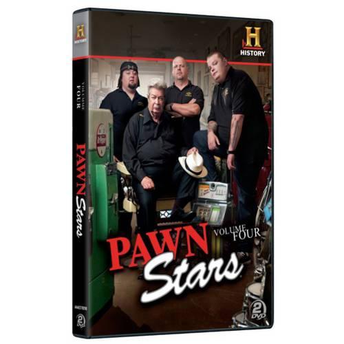 Pawn Stars: Season Four