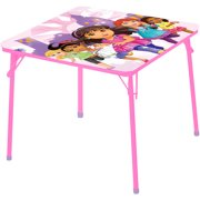 Nickelodeon Dora and Friends 3-Piece Table and Chair Set - Walmart.com