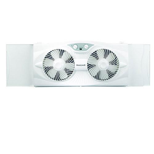 Honeywell Twin Window Fan  HW305