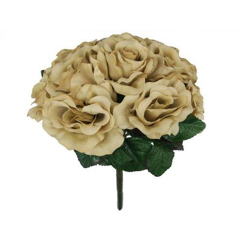 Hikari 4 Velvet Rose Bouquet