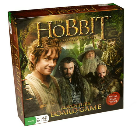 The Hobbit: An Unexpected Journey Game