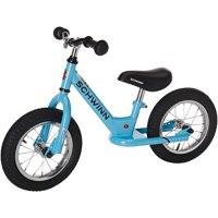 Schwinn Skip 1 Toddler Balance Bike, 12-Inch Wheels, Beginner Rider Training, Blue