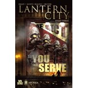 Lantern City #3 - eBook