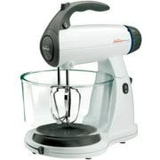 Sunbeam 12 Speed Mixmaster White Stand Mixer