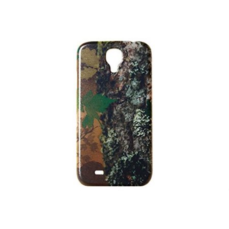 iCandy Hunter Tree Camouflage Plastic Phone Cover Samsung Galaxy S5 Camo Case