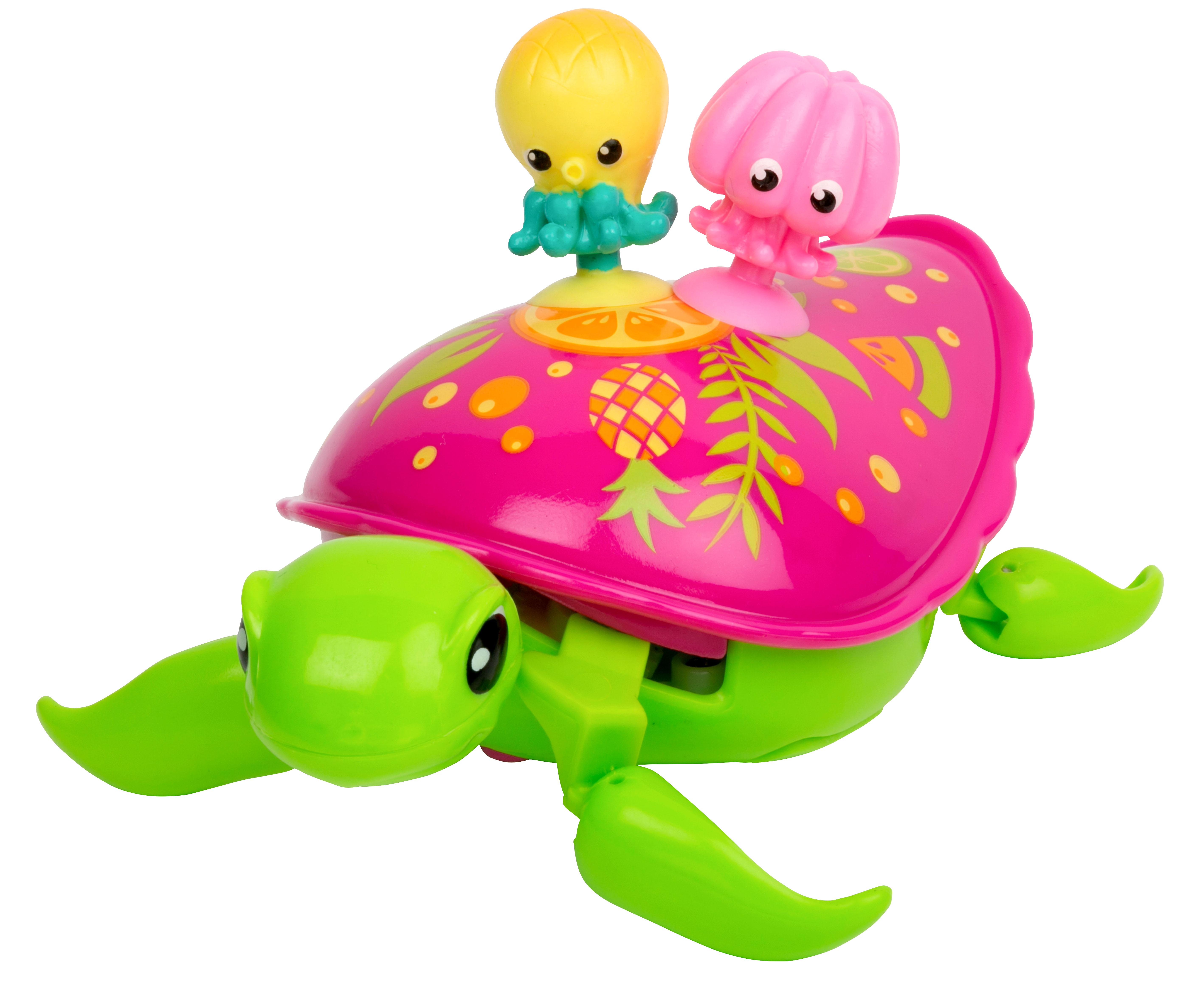 Little Live Pets Turtle, Fruity The Fruit Turtle - Walmart.com