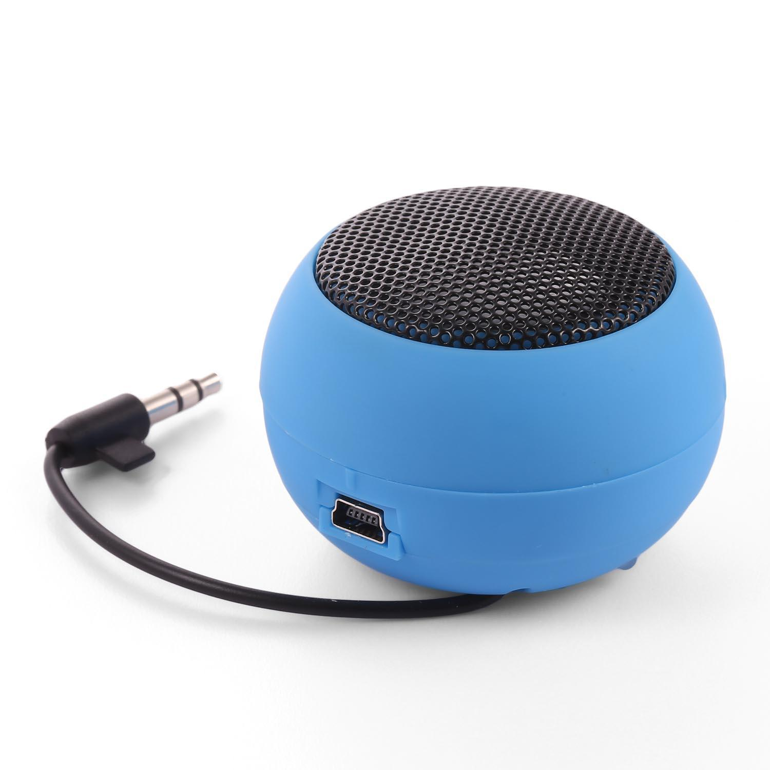 New Smartphone Tablet Laptop Super Portable Mini Speaker HFON