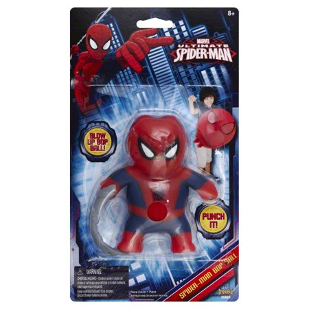 Spiderman Bop Ball