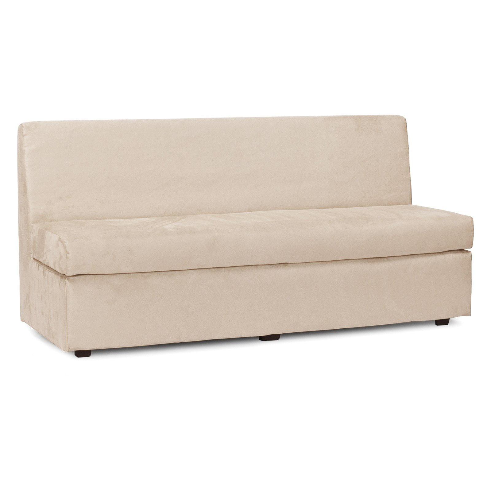 Elizabeth Austin Bella Slipper Sofa by Howard Elliot