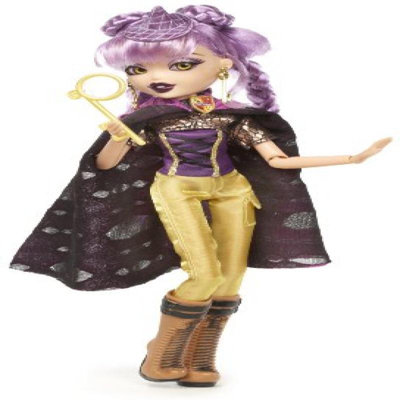 Bratzillaz Doll, Yasmina Clairvoya