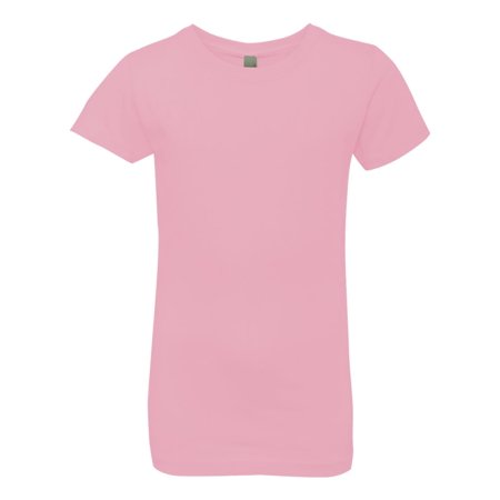 Next Level Girls' The Princess Tee - Buy Girl Online