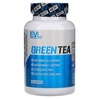 EVLution Nutrition  Green Tea  100 Capsules