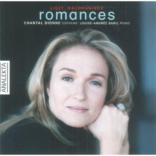 Romances (Can)