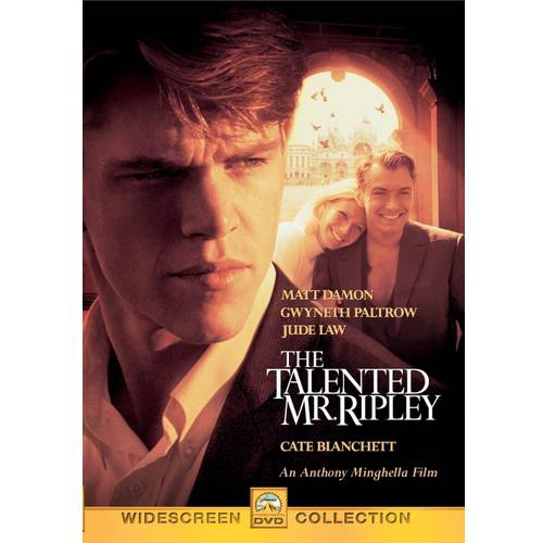 The Talented Mr. Ripley (Widescreen)