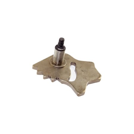Omix Jeep Shift - Omix 18676.32 Transfer Case Shift Mode Selector For Jeep Wrangler (TJ)