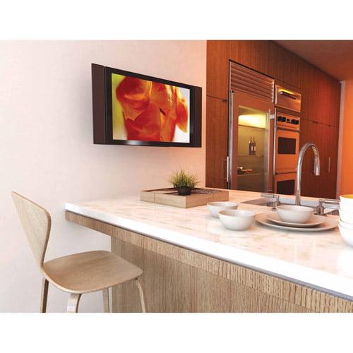 CorLiving LM-1220 TV Tilt Swivel Wall Mount for 10 - 32 in. TVs