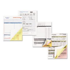 Xerox 3R12424 Premium Digital Carbonless Paper 8-1/2 x 11 Pink/Canary/White 1670 Sets