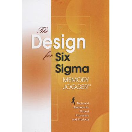 Tool Memories Match (The Design for Six SIGMA Memory Jogger : Tools and Methods for Robust Processes and Products )