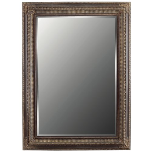 Galaxy Home Decoration Buckingham Full Length Floor Mirror by Galaxy Home Decor