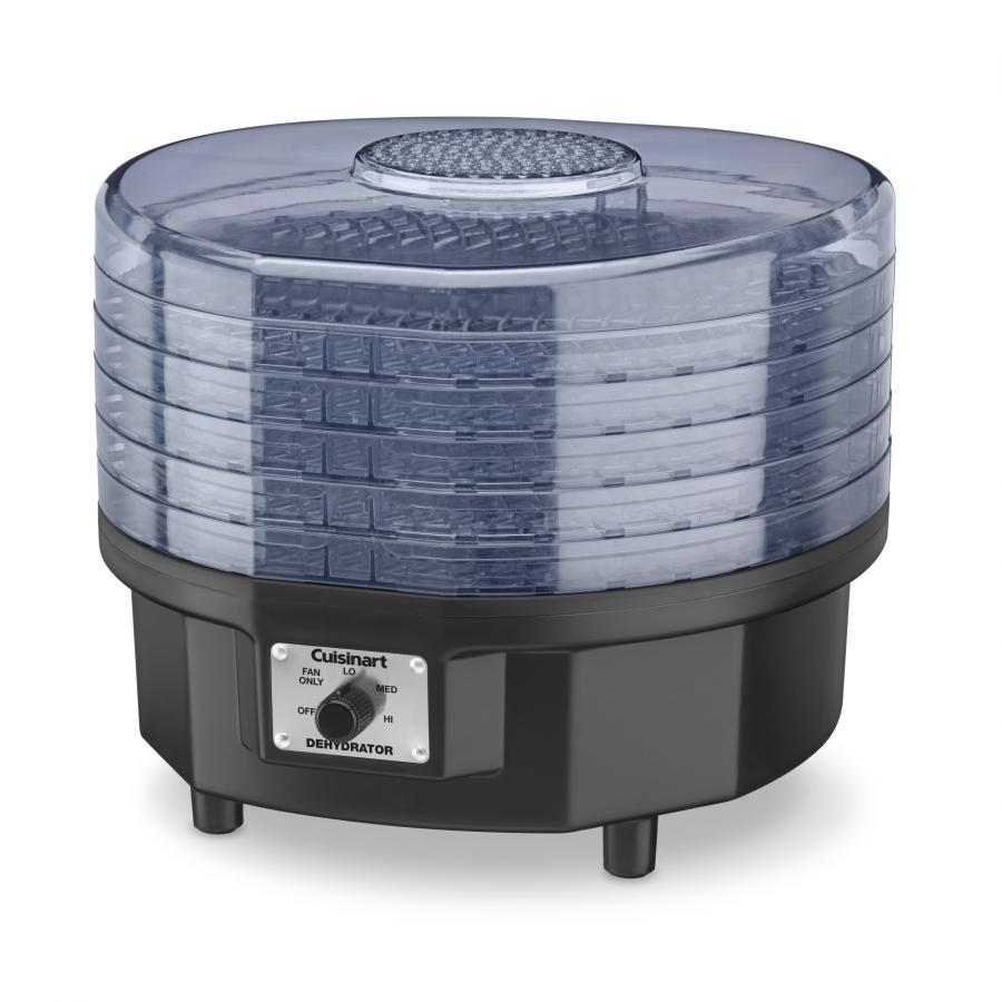 Cuisinart Food Dehydrator, Black by Conair