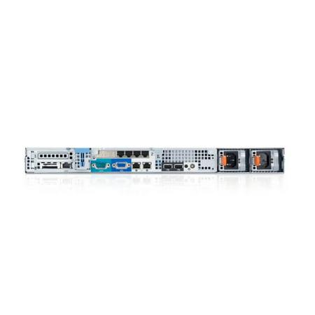 "Refurbished Dell PowerEdge R420 4 x 3.5"" Hot Plug 2x E5-2440 Six Core 2.4Ghz 192GB H710 2x 550W - image 2 de 3"