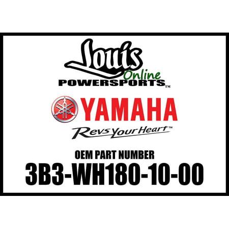 Yamaha 2012-2018 50X Zuma 50 Electric Starter K 3B3-Wh180-10-00 New