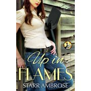 Up in Flames - eBook