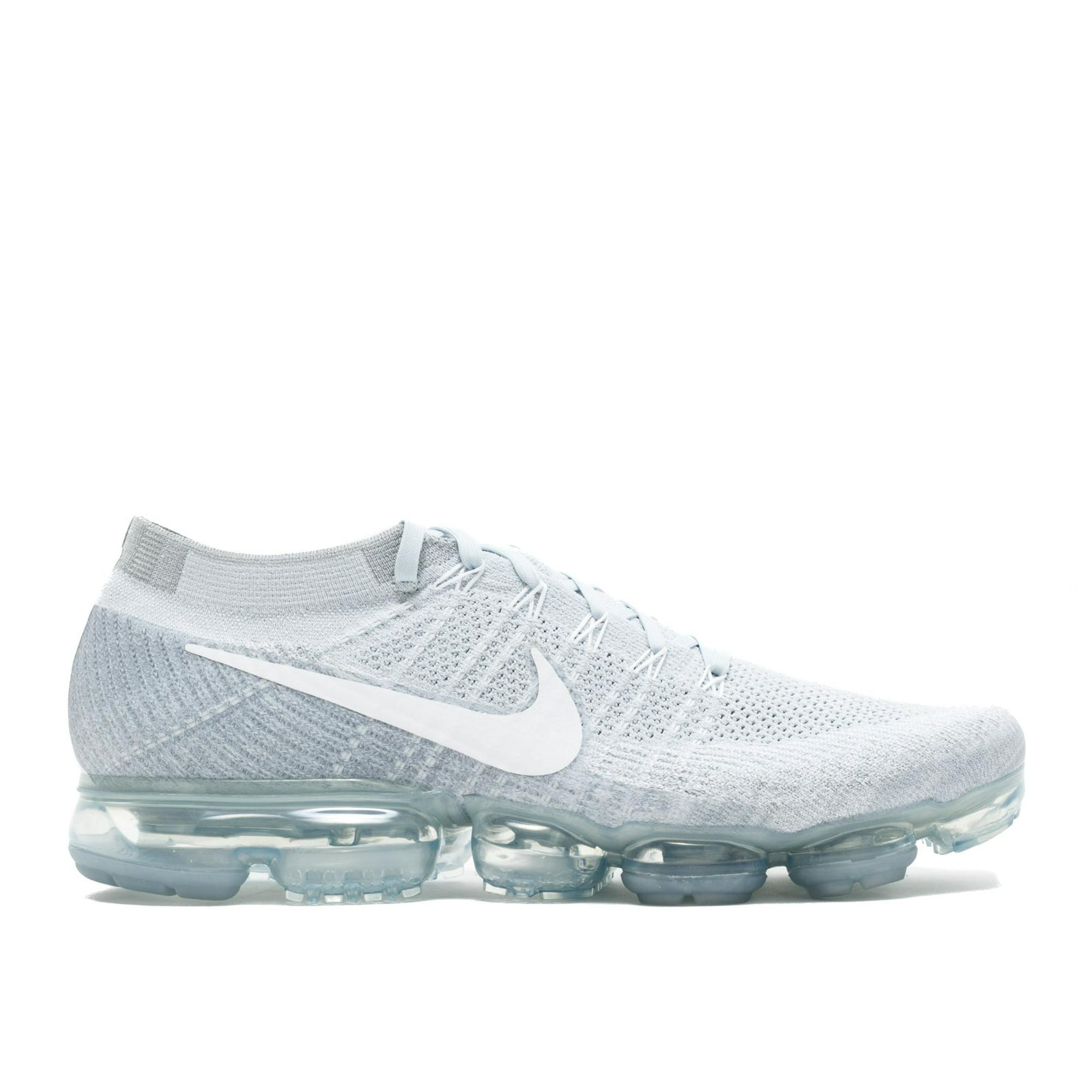 77ff366d2c6 Nike - Men - Nike Air Vapormax Flyknit  Pure Platinum  - 849558-004 - Size  11.5