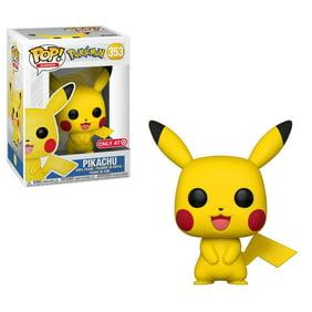 Games New in Box Pokemon S3 Vinyl Figure VULPIX Funko POP