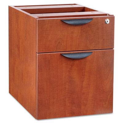 Valencia Series 3/4 Box/File Pedestal ALEVA552222MC