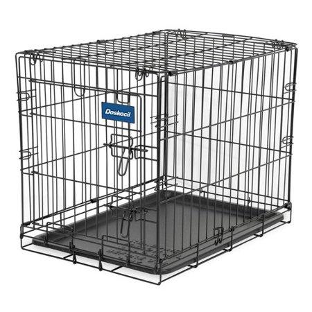 Doskocil Wire Kennel 24 Quot Walmart Com
