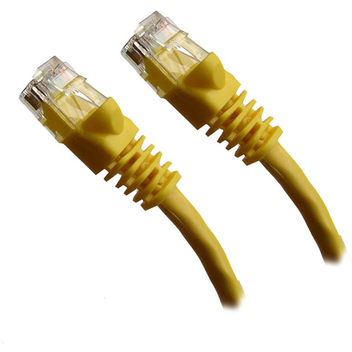 Professional Cable CAT5YE-07 Category 5E, 7'