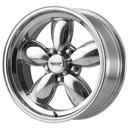 17 Racing Wheels - American Racing VN504 17x8 5x4.75