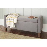 Deals on 10 Spring Street Streeter Storage Bench