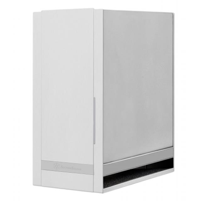 Silverstone Premium Aluminum Full Tower With Window Computer Case M B Compatiblity (ATX, SSI-CEB, Micro... by SilverStone Technology