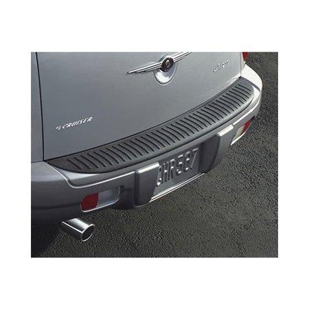 Mopar 82205445 Rear Bumper Protector Chrysler PT Cruiser