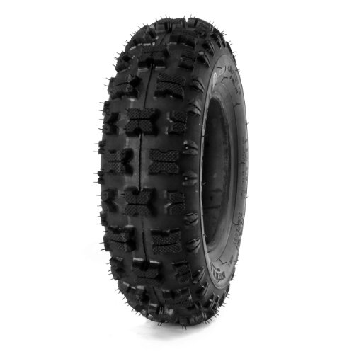 Martin Wheel K398A Kenda 410/350-6 Polar Trac Snow Throwe...