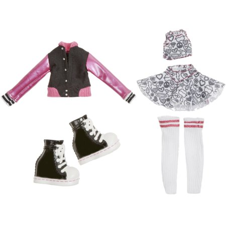 Bratz Fashion Pack, Rah! Rah! Rah! ()