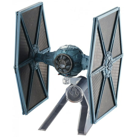 Hot Wheels Star Wars TIE-Fighter Adventure Starship